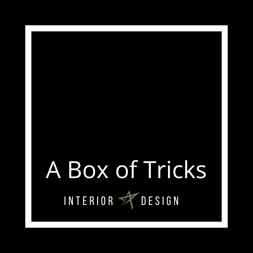 A Box of Tricks